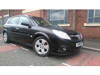 2007 Vauxhall Signum 1.9 CDTi 16v Elite 5dr Hatchback, Full Dealership Service History, Only £1595