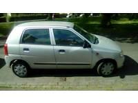 2004 Suzuki Alto 1.0