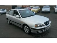 2005 HYUNDAI ELANTRA CRDI DIESEL LONG MOT CHEAPER PX WELCOME