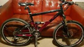 Gary Fisher Cake 4 DLX Mountain Bike