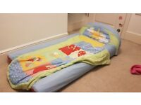My First Ready Bed Inflatable Baby / child Cots & Beds readybed mattress