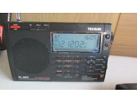 Tecsun receiver pl660