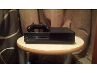 Xbox One - Mint Condition | Games And Capture Card |