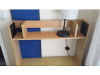 Computer Desk and chair £25 for both