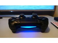 PS4 Dualshock 4 Controller Version 2 as new. PlayStation 4 DS4 Controller