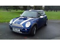 Mini One 2003, Lovely Condition Inside & Out! Great Runner! Bargain! Best Price Example in London!