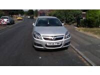 Vauxhall Vectra 1.9 tdci sri SWAP for 7 seater
