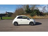 Fiat 500 1.2 S 3dr (start/stop), Full service history, Lady Owner, Recently MOT'd