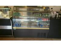 Trimco fridge for cakes drinks and everything else