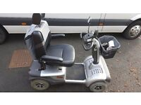 Disability Scooter for sale - EuroGo 8 Deluxe