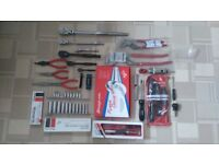 BRAND NEW SNAP ON TOOLS FOR SALE