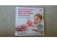 Annabel Karmel's Book