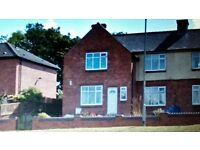 3 BED HOUSE TO LET , FRYSTON ROAD ,CASTLEFORD.
