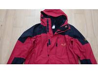 Jack Wolfskin Outdoor Jacket, 2in1