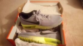 Nike Air Max trainers size 9