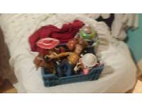 Toy story toys bargain
