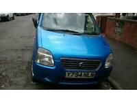 Suzuki 1.298cc £590