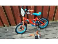 "Superman Bike 14"""