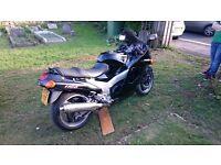 Kawasaki ZX1100 D1 (1993) 12 months MOT