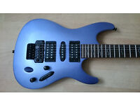 Mint Condition Ibanez S370 - Made in korea 2003