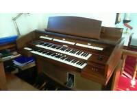 Allen Church Organ