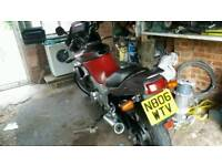 TDM 850 Bike now sold