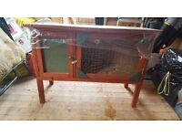 Rabbit Hutch Brand New