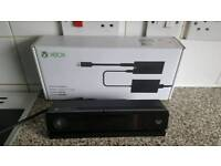 Xbox one kinect+power adapter