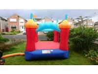 Airflow kids bouncy castle