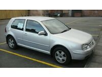 vw golf gti lovely car quick sale needed