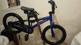 "Specialized hotrock 16 "" boys kids bike"