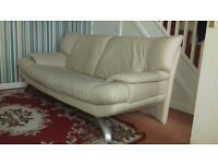 3 seater sofa/ house move/must go