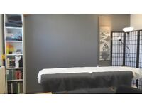 Great Therapy Room in Kilburn / West Hampstead