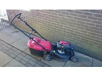 Mountfield RM55 OHV lawn mower FOR SALE