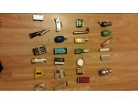 82 novelty lighters