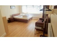 A New Studio flat for Rent in North London / Finchley for £242 per week