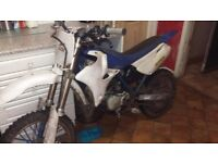 Yamaha yz 85 , yz85 , kx 85 , rm 85 , ktm 85