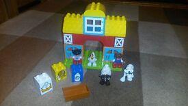 Lego Duplo - My First Farm