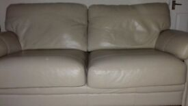 Three Piece Suite Pre-Owned in Excellent Condition