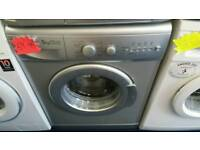 Beko washing machine for sale. Free local delivery