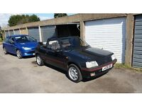 205 Cti for swaps - Mx5, Mr2 or equivalent if poss. Try me