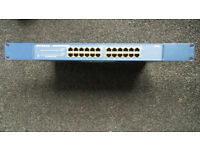 Netgear 24 Port Gigabit Network Switch