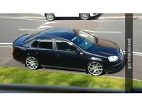 2008 Vw Jetta 2.0tdi SE **95k**. ((Not bora caddy berlingo mercedes golf a4 audi leon 320d