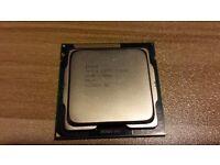 Intel Core i7 2600 @ 3.4Ghz LGA 1155 Processor