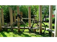 Cannondale synapse 21 speed racer