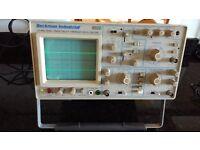 Oscilloscope - Beckman 9020 Circuitmate
