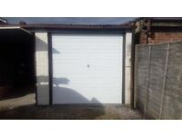 Secure Garage Available To Rent - Avenue Road Southampton