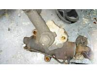 Ldv convoy power steering box, it will fit year from 1996-2006