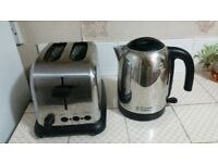 Matching Russell Hobbs Kettle And Toaster