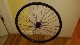 DMR wheel